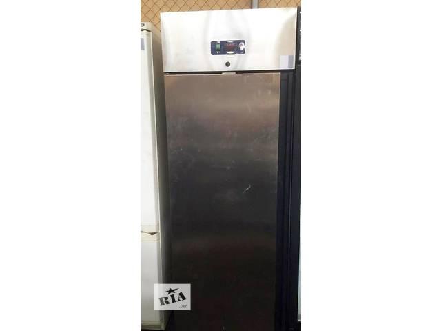 продам Шкаф морозильный бу Desmon -15;-25С 700л .Продам морозильный шкаф бу из нержавеющей  стали бу в Киеве