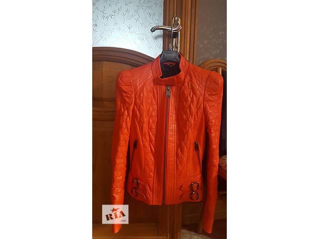 бу Кожаные куртки в Ровно
