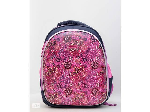 бу Каркасний ортопедичний шкільний дитячий рюкзак для дівчинки / Каркасный ортопедический школьный детский рюкзак в Харькове