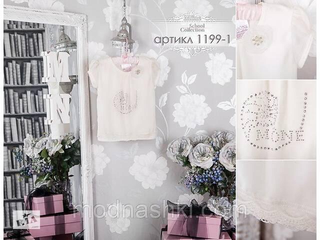 продам Кофта с паетками р-р 122 бу в Киеве