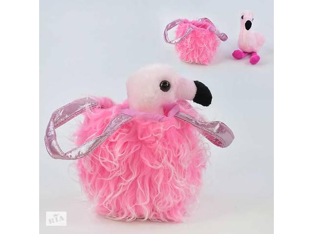 купить бу Сумочка детская С 31229 240 с игрушкой - 186439 в Одессе