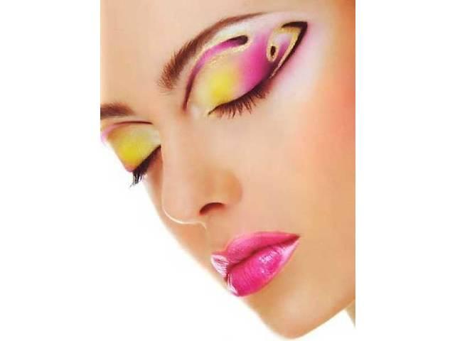 бу Школа красоты Isabelle Dupont объявляет набор на курсы в Закарпатской области