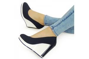 Новые Туфли
