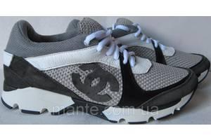 Новые Женские ботинки и полуботинки Chanel