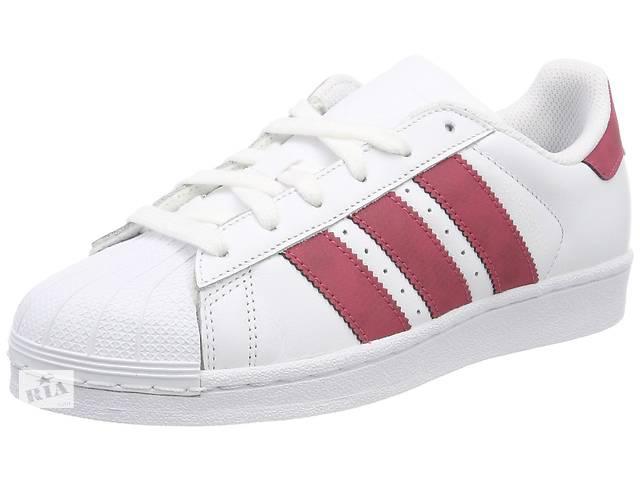 Кросівки Adidas Superstar J 36.5 Білі (4059323667175)- объявление о продаже  в Києві 281fec5a35c4f
