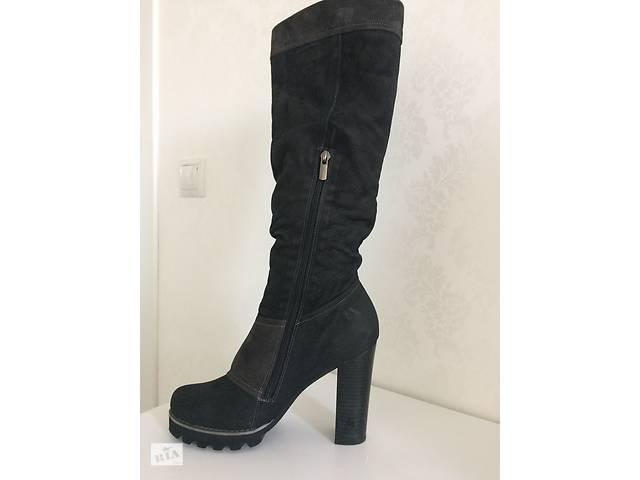 Продам сапоги зимние - Жіноче взуття в Вінниці на RIA.com c7e1185c45537