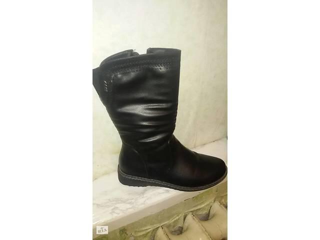 Продаю жіночі зимові черевики! - Жіноче взуття в Новомосковську на ... 3562c80ecd79e