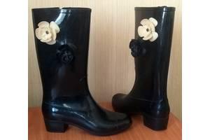 б/в Жіночі гумові чоботи Dual