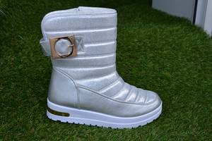 Нові Чоботи Adidas