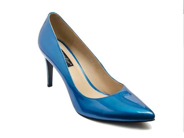 Туфлі KADANDIER K2218-302-134 35 Сині (SP00000178-35) - Жіноче ... a8943f64b15f6