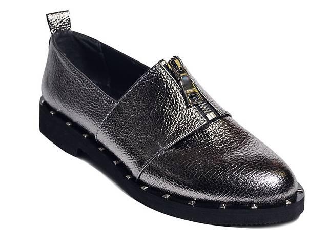 0cfbd35592ed7c Туфлі TOTO 1506-2 37 Срібні - Жіноче взуття в Києві на RIA.com