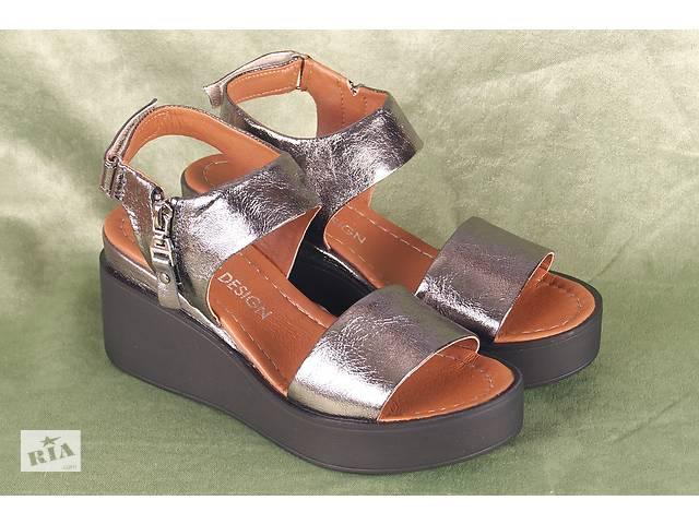 b2dd5b75a79112 Жіночі босоніжки на платформі 00366 - Жіноче взуття в Мелітополі на ...