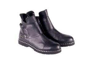 Нові Чоботи Добавить фото · Жіночі черевики зимові 00524. При виробництві  взуття використовується ... 5311970ce70d5