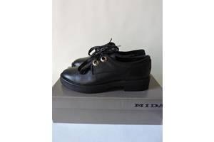 Новые Туфли Mida