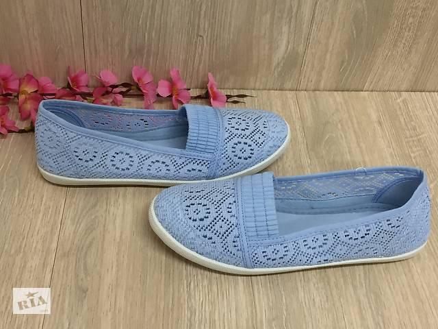 Женские тканевые слипоны - Жіноче взуття в Хмельницькому на RIA.com 51e4291e25691