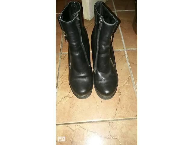 Зимові черевички - Жіноче взуття в Самборі на RIA.com 7670ec69f4e20