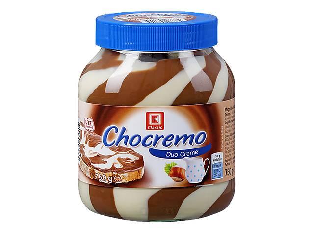 Шоколадная паста Classik Chocremo 750 гр- объявление о продаже  в Ужгороде