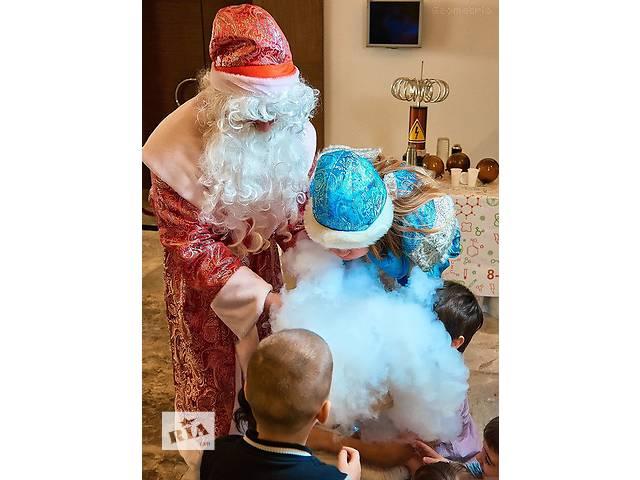 купить бу Интерактивная научная Ёлка для детей в Днепре (Днепропетровск)