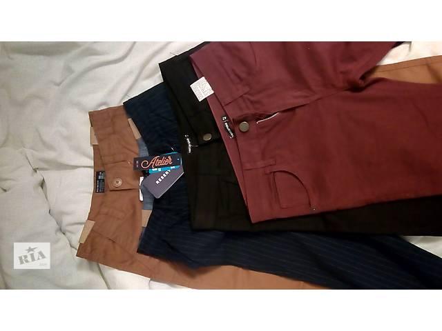 Штани на підлітків - Дитячий одяг в Нововолинську на RIA.com 7f864eda2a2bd