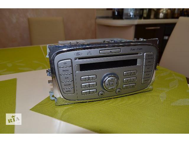 продам Штатная магнитола Ford 6000CD для Форд Фокус 2 с USB MP3 бу в Черкассах