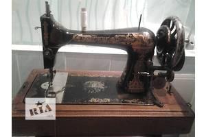 б/у Ручные швейные машинки Sinqer