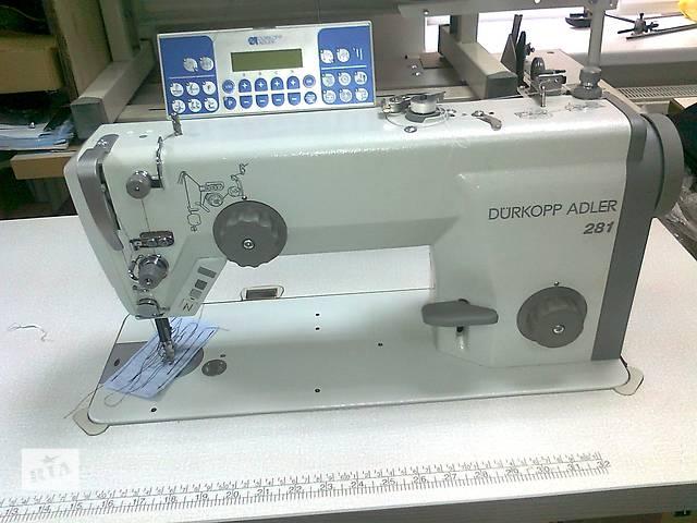 купить бу Швейные машины Durkopp-Adler 281,272, 267 , 367 , 867 в Хмельницком