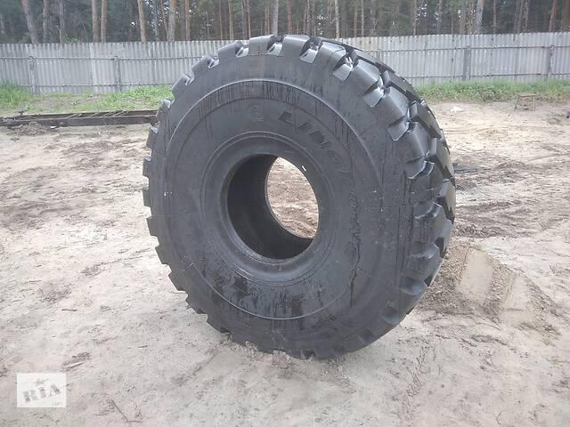 бу Шина 29,5R25 200B/216A2 ** LB01N (E3/L3/G3) TL (LingLong) шина новая имеет два неглубоких пореза внутри по 4см в Харькове