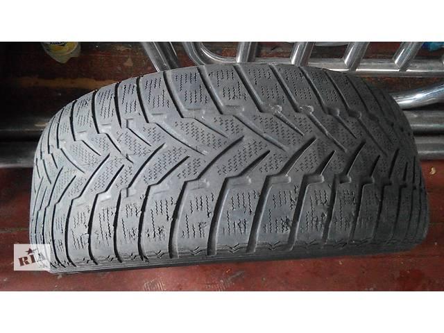 Шины 215 55 R17 Dunlop зимняя 4 шт, 1800грн за комплект- объявление о продаже  в Киеве