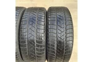 Шини 215/60/16 Pirelli SottoZero3  2х5mm протектор зимова гума