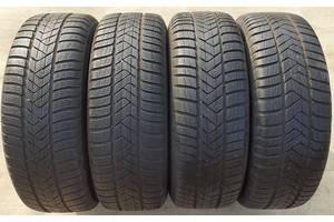 Шини 215/60/16 Pirelli SottoZero3 2х7,5mm 2x6mm протектор зимова гума