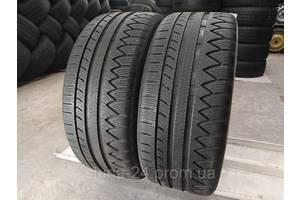 Шины бу 245/45/R18 Michelin Pilot Alpin PA3 Зима 7,07мм 2018г