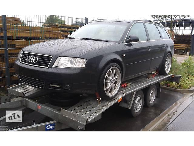Шины для легкового авто Audi A6- объявление о продаже  в Костополе