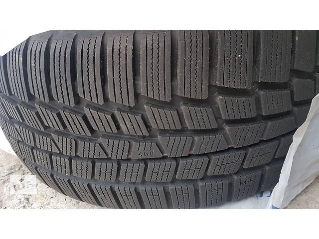 продам шины комплект Nokian WR G2 500км зима 225/45/18 245/45/18 бу в Днепре (Днепропетровск)