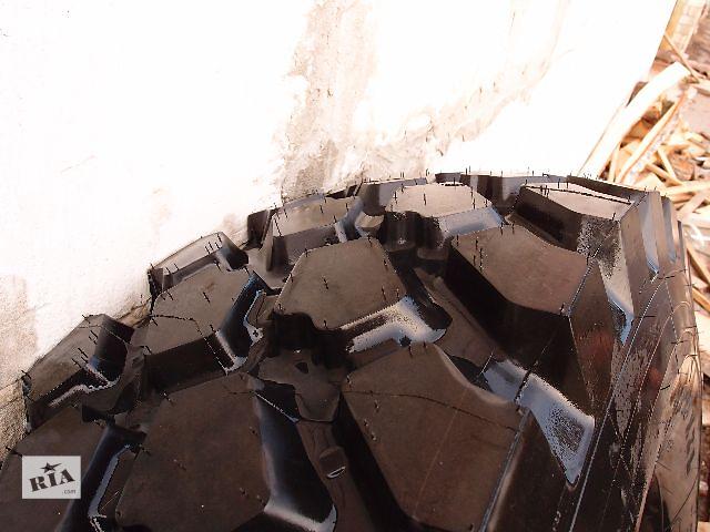 купить бу Шины MICHELIN новые, для грузовика Урал, размер  14.00 R20, складское хранение (2009 года)  в Ровно