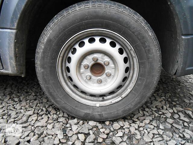 купить бу Шины, шини R16 Mercedes Sprinter 906, 903 (215, 313, 315, 415, 218, 318, 418, 518) 1996-2012 в Ровно