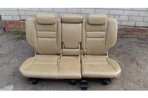 Б/у сидіння для Honda CR-V 2007-2012