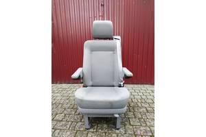сидіння поворотне 2го ряду для фольксваген т4, мультиван  Б/у сиденье для Volkswagen T4 (Transporter)