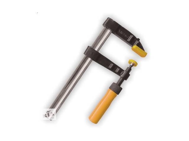 "продам Sigma струбцина столярная тип ""F"" 300x120мм DIN 5117 бу в Ивано-Франковске"