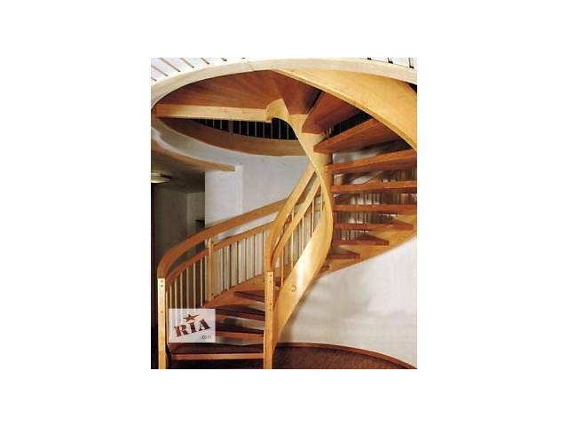 бу Лестницы дубовые в Львове