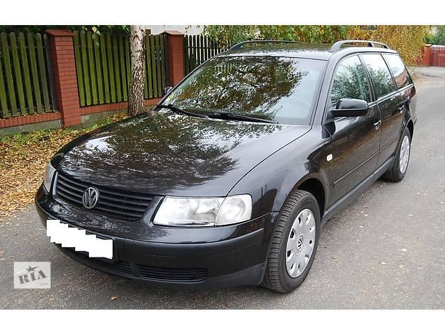 бу Стекло в кузов для Volkswagen Passat B5, универсал, 1999 в Львове