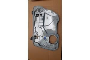 Стеклоподъемник двери передней правой Seat Ibiza 2006р- 6L4837756AA