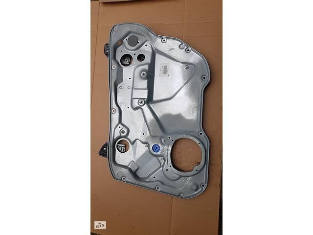 купить бу Стеклоподъемник двери передней правой Seat Ibiza 2006р- 6L4837756AA в Львове