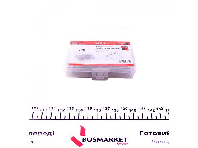 Скобы F-профиль (0.8mm) - Новое- объявление о продаже  в Львове
