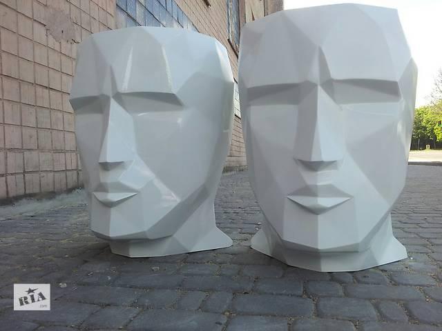продам Скульптура голова Оскара бу в Одессе