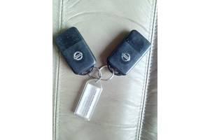 Смарт ключ Nissan 285E3-EB300