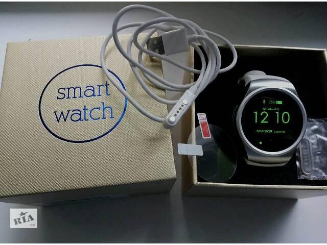 продам Smart Watch kw 18 бу в Киеве