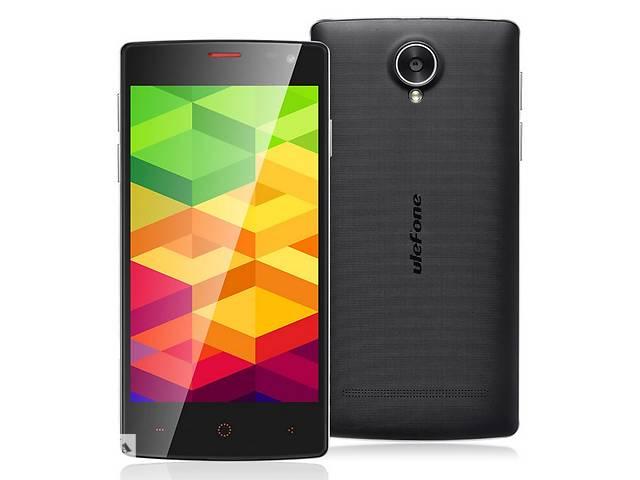купить бу Смартфон Ulefon Be X Octa Core MTK6592M, 960x540, 1/8Gb в Львове