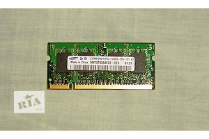 б/у Модули памяти Samsung