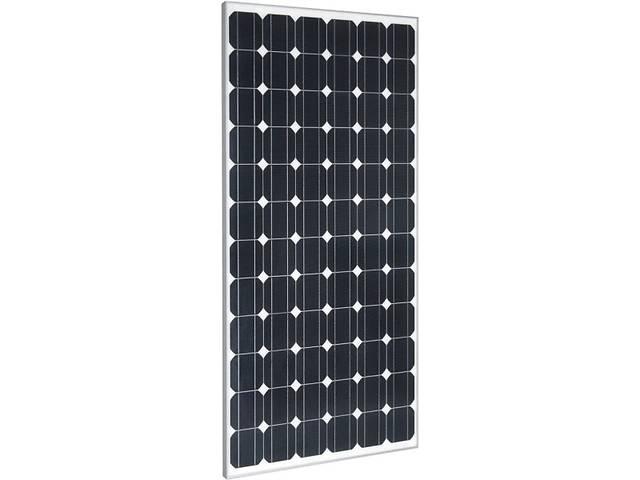 купить бу Солнечная батарея (панель) 200Вт, 24В, монокристаллическая в Запорожье
