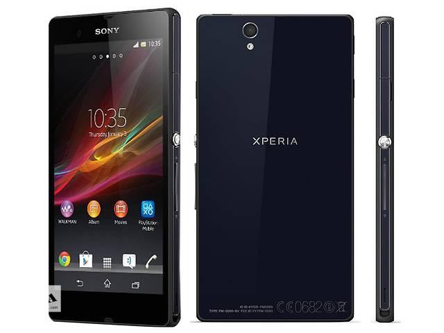 бу Sony Xperia Z c6603 NEW в Кременчуге